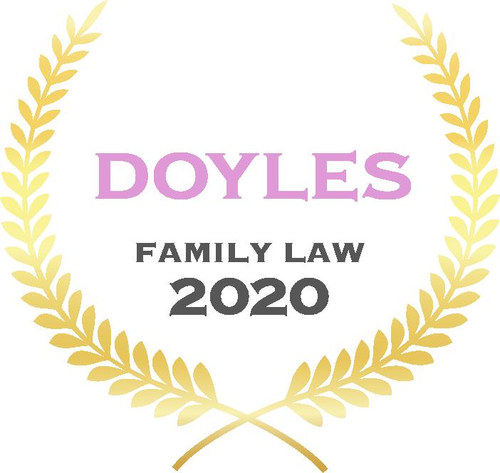 Family - No Ranking - 2020