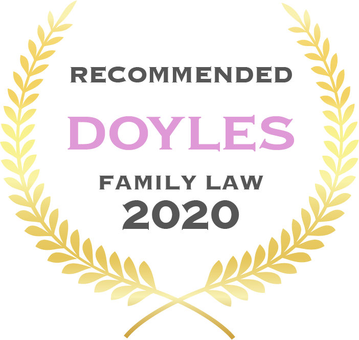 Family - Recommended - 2020