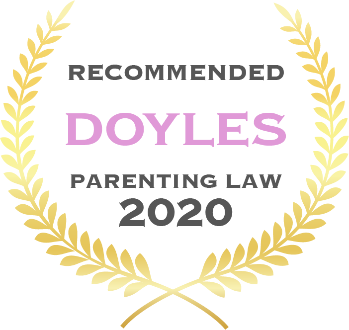 Parenting - Recommended - 2020