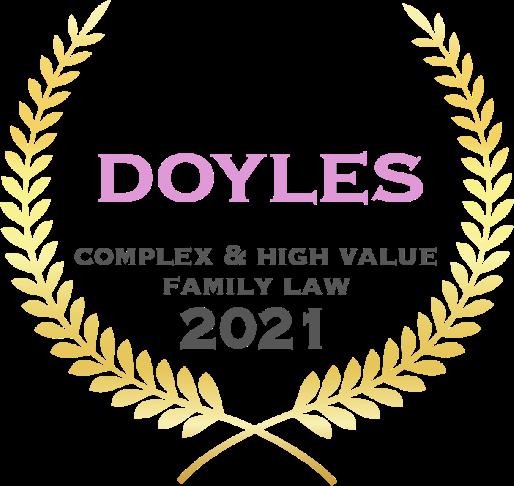 Family - High-Value - No Ranking - 2021
